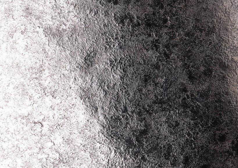欧式暖灰色木饰面