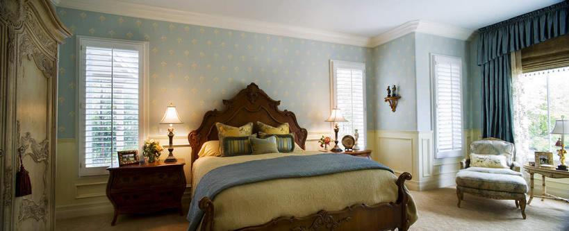 楼房电热炕加柜子装修效果图卧室