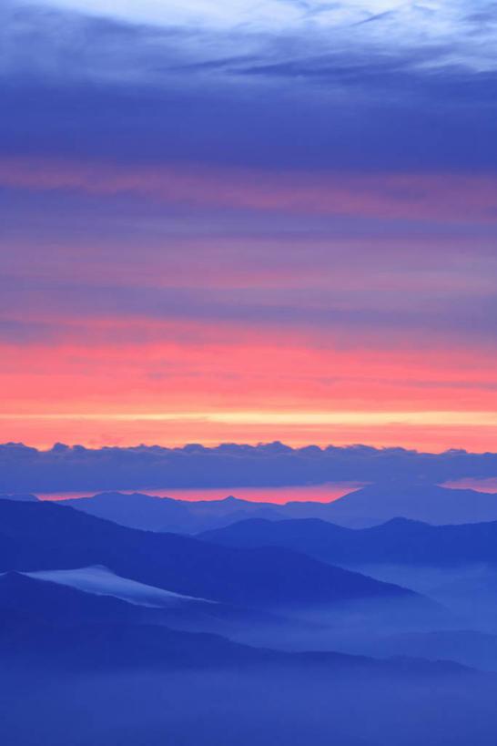 享受,休闲,景色,放松,自然风光,东亚,日本国,朝阳,彩图,卯时,破晓,日