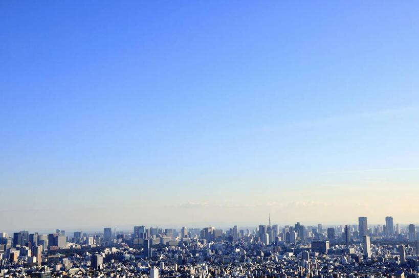 ,横图,全景,俯视,航拍,室外,白天,度假,美景,天际线,