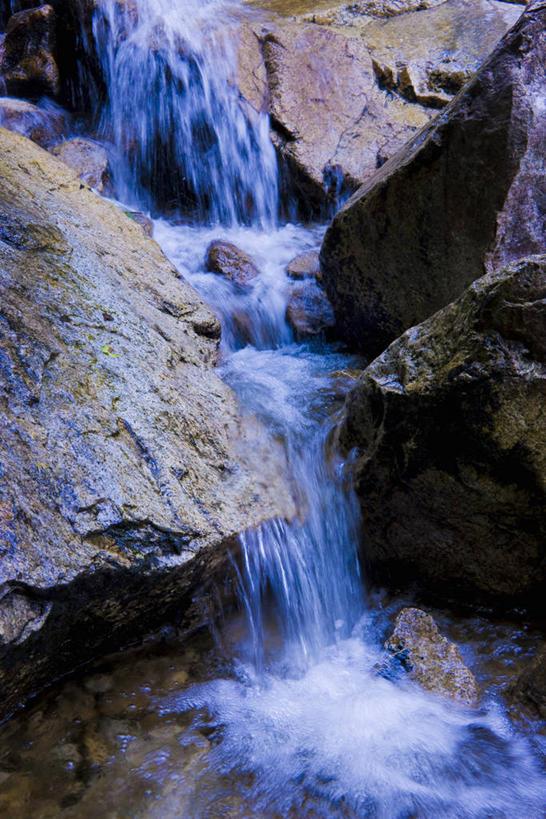 壁纸 大峡谷 风景 旅游 瀑布 山水 桌面 546_819 竖版 竖屏 手机