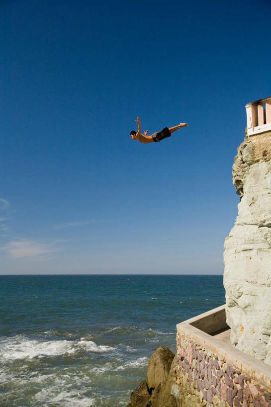 运动服,锻炼,旅游,度假,运动,海浪,海洋,美景,城市风光,城市,墨西哥