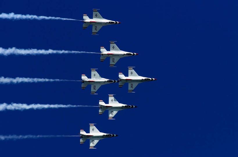 战争,空军,晴朗,污染,废气,战斗机,队列,载具,轰炸机,军用机,飞机尾迹