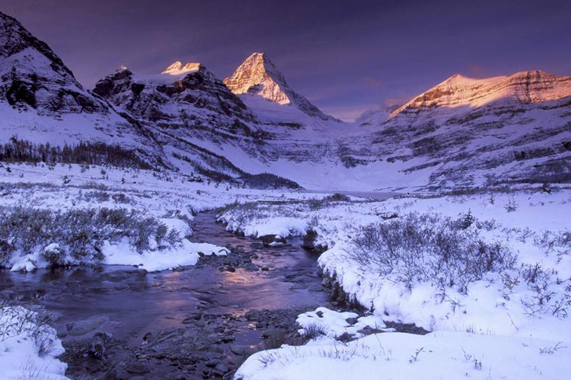 天空,阳光,自然,天,享受,休闲,景色,放松,寒冷,晴朗,冰冷,北美,北美洲