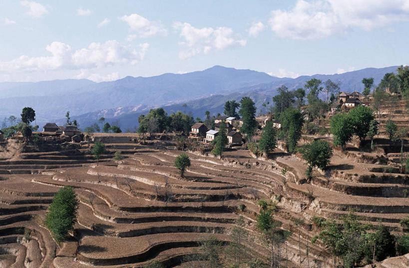 山谷,首都,图像,风景,自然,景色,摄影,自然风光,南亚,加德满都,尼泊尔