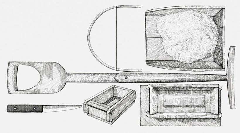 无人,横图,黑白,插画,室内,白天,白色背景,正面,数码,科技,金属制品