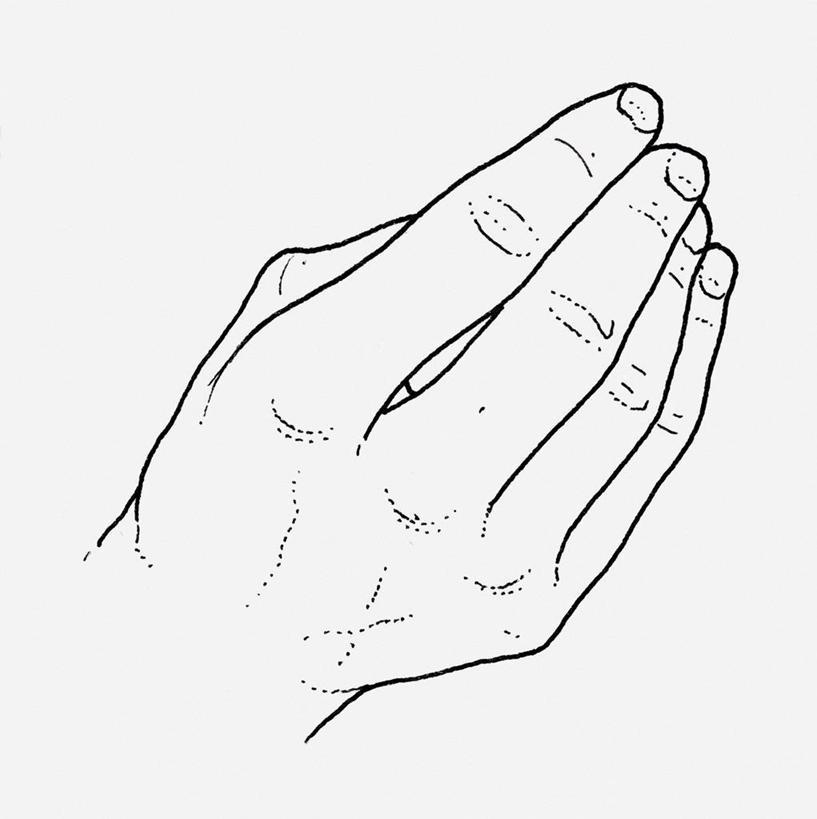 手,一个人,无人,竖图,黑白,插画,室内,特写,白天,白色背景,正面,数码