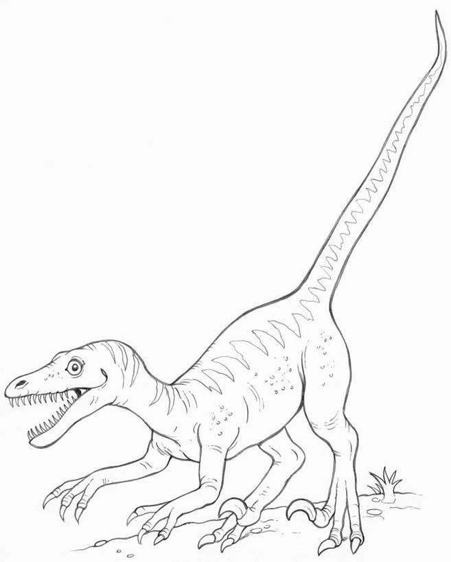 灭绝,史前动物