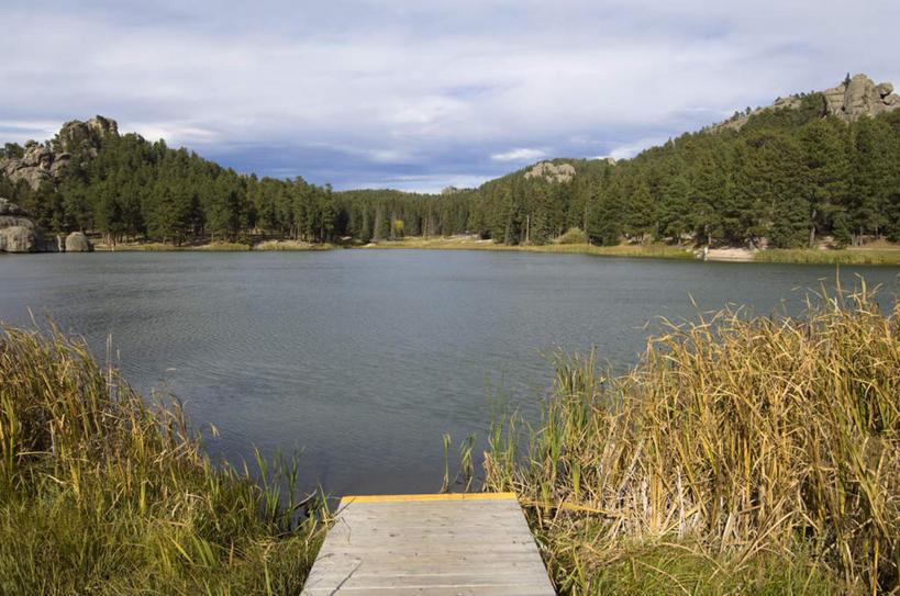 无人,公园,横图,室外,白天,正面,旅游,度假,湖,湖泊,美景,山,山脉,水