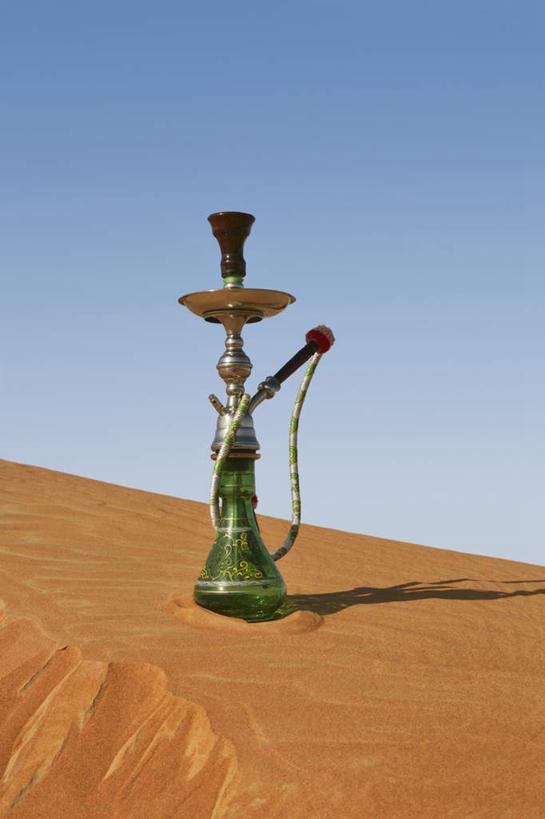 玻璃瓶,瓶子,天,享受,休闲,烟,景色,放松,晴朗,宁静,自然风光,西亚