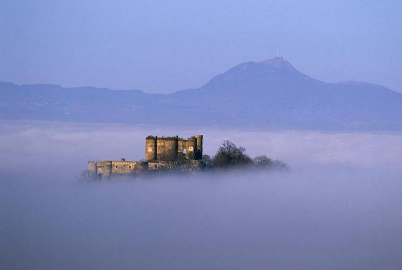 无人,横图,室外,白天,正面,旅游,度假,美景,山,山脉,法国,欧洲,阴影