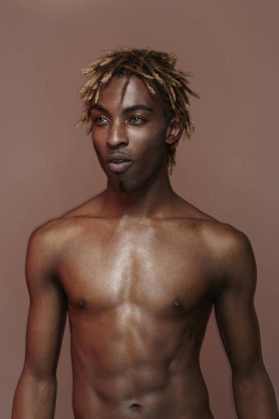 African gay black men fuck white a good 2