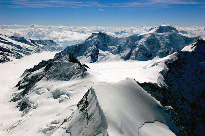 美景,山,山脉,雪,雪山,瑞士,景观,山顶,冬天,风景,自然,景色,寒冷