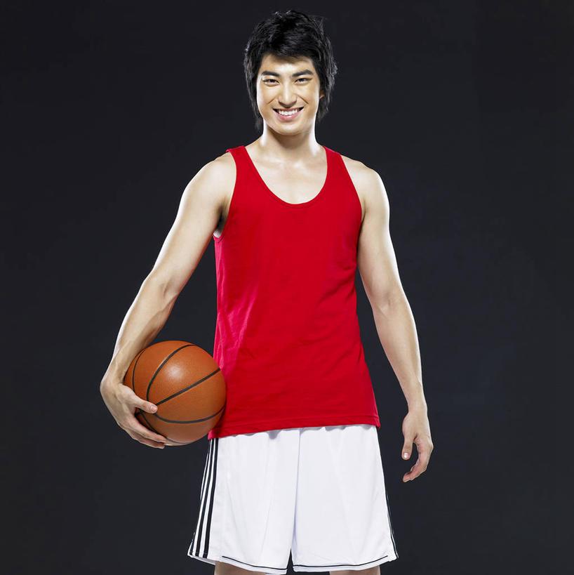 篮球运动员男人头像