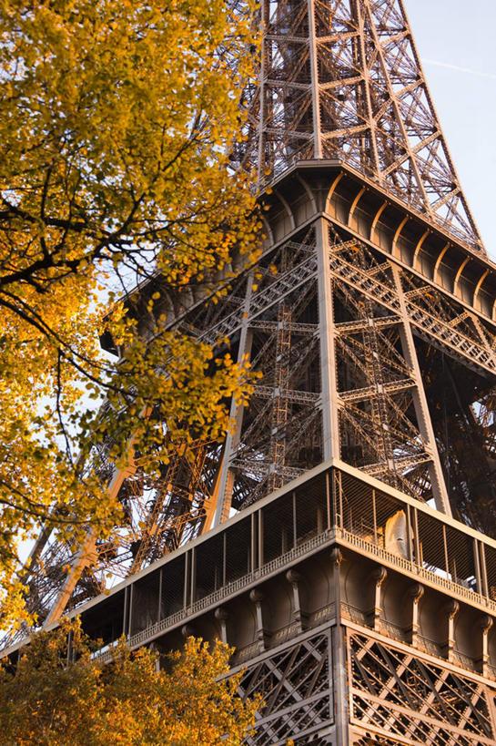 巴黎铁塔无水印