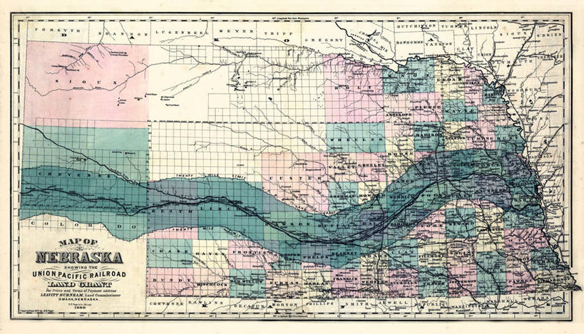 手绘地图全国水印