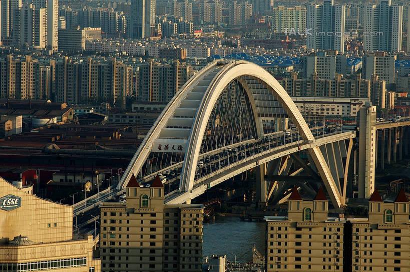 上海内环高架限速