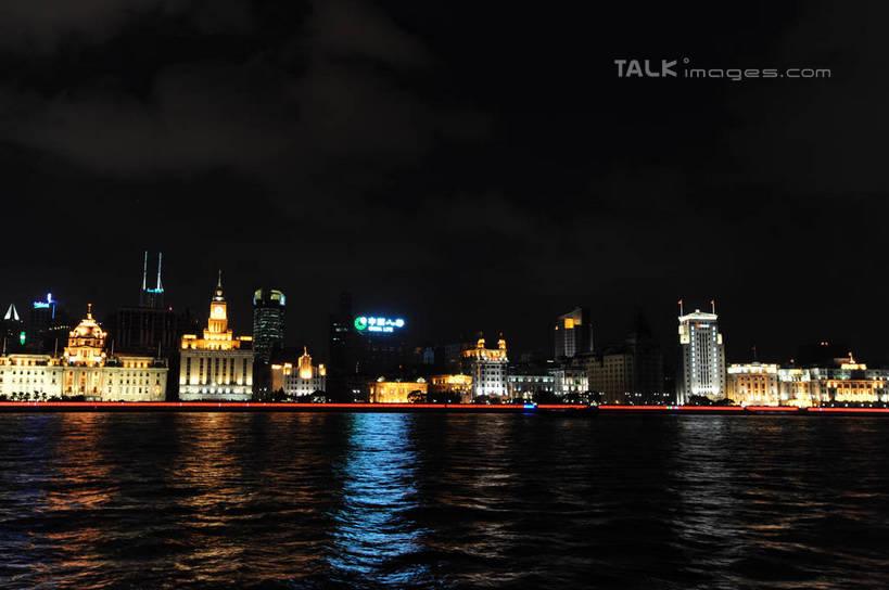 城市,大厦,地标,建筑,路灯,摩天大楼,夜景,照明,上海,中国,亚洲,阴影