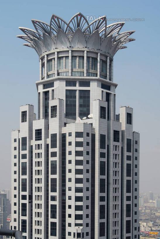 高楼大厦,竖图,室外