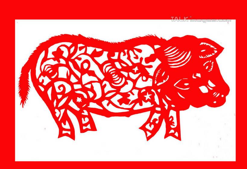 图案,纸艺,手工艺品,枝条,文化,家禽,画框,红色,动物,工艺品,剪纸,站