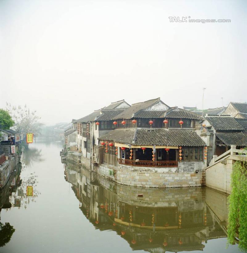 风景 古镇 建筑 旅游 摄影 801_819