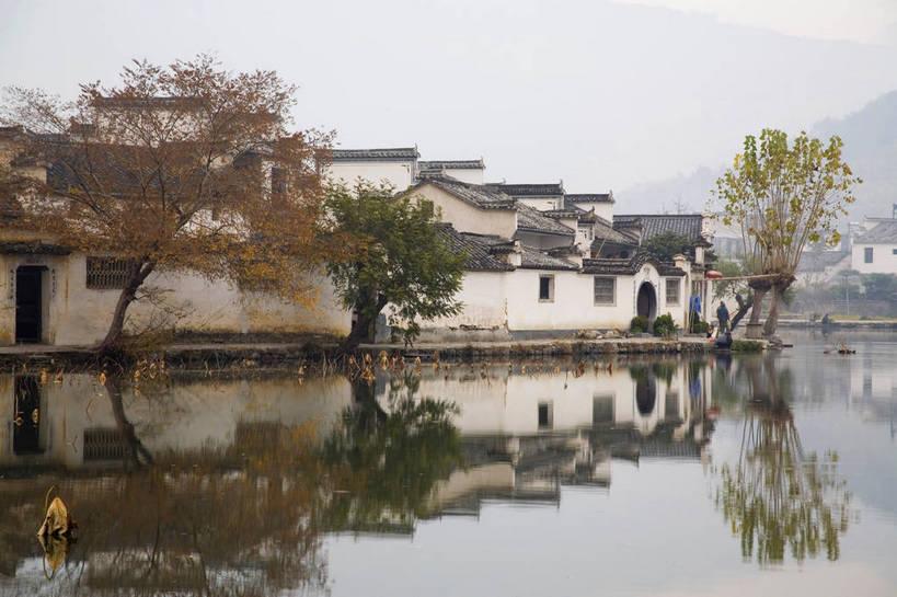 楼群,古典,历史,建设,传统,楼房,民居,古代,自然,旅游胜地,景色,摄影