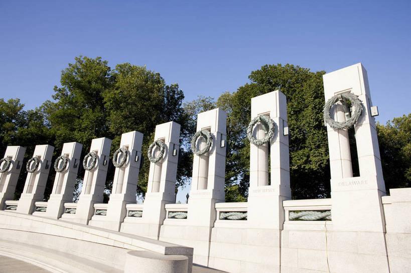 标志建筑,城市,地标,建筑,华盛顿,美国,遗迹,图片,纪念碑,建筑群,古典