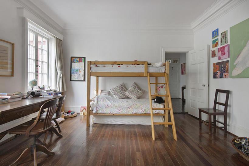 无人,家,横图,室内,窗户,床,家具,卧室,装修,建筑,椅子,一排,整齐
